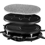 Appareil pour raclette Russell Hobbs 2100056